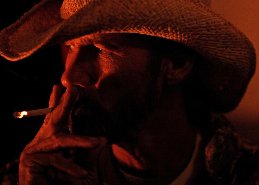 Cracker Cowboy, Ochopee