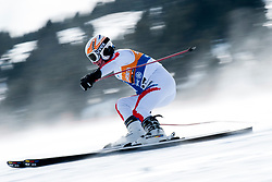 FRANTSEV Ivan, RUS, Super Combined, 2013 IPC Alpine Skiing World Championships, La Molina, Spain