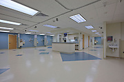 Interior Design Image of Hospital Operating Room by Photographer Jeffrey Sauers of Commercial Photographics