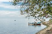 near Thessaloniki, northern Greece
