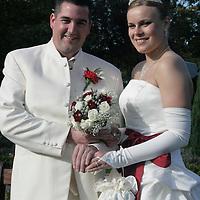 Mr and Mrs Martin