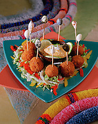 Crab Cakes, Hawaii<br />