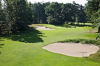 LOCHEM - Hole 3 .  Lochemse Golf- & Countryclub 'De Graafschap. COPYRIGHT KOEN SUYK