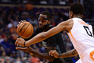 NBA: NBA: Memphis Grizzlies at Phoenix Suns//20170130