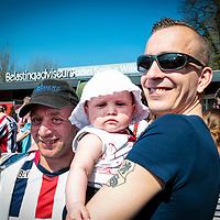 20170409 AWAYDAY PSV - WILLEM II