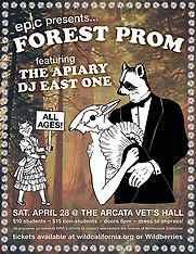 04/28/18 EPIC Forest Prom