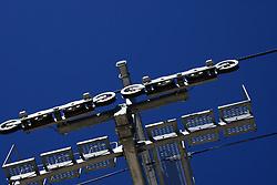 Ski Lift Area