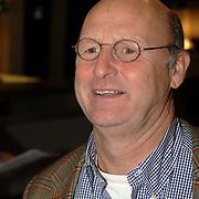 NLD/Bussum/200600206 - Harpengala 2005, Bert van Aalten, de zingende tandarts