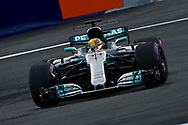 Lewis Hamilton of Mercedes AMG Petronas during the Austrian Formula One Grand Prix qualifying session at the Red Bull Ring, Spielberg<br /> Picture by EXPA Pictures/Focus Images Ltd 07814482222<br /> 08/07/2017<br /> *** UK &amp; IRELAND ONLY ***<br /> <br /> EXPA-EIB-170708-0003.jpg
