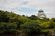 Osaka Castle is one of Japan's most well-known landmarks and attracts thousands of tourists being considered a must-see location for visitors to Osaka. The site dates back to the late 16th century, and has been damaged and rebuilt numerous times.