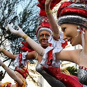 CARNAVALES EN CIUDAD DE PANAMÁ / CARNIVALS OF PANAMA 2015<br /> Ciudad de Panamá / Panama City 2015<br /> (Copyright © Aaron Sosa)