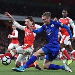 Arsenal v Leicester City | Premier League | 26 April 2017