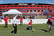 AFAS G voetbaltoernooi  2015