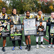 AIC Women's Rugby