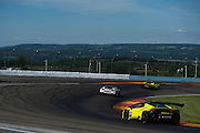 June 25 - 27, 2015: Lamborghini Super Trofeo Round 3-4, Watkins Glen NY. Racing action from Watkins Glen