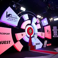 Lakeside World Professional Darts Championship 2019
