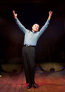 Jim Dale <br /> in Just Jim Dale<br /> written &amp; performed by Jim Dale<br /> directed by Richard Maltby Jnr <br /> at The Vaudeville Theatre, London, Great Britain <br /> press photocall <br /> 27th May 2015 <br /> <br /> Jim Dale <br /> <br /> <br /> <br /> <br /> Photograph by Elliott Franks <br /> Image licensed to Elliott Franks Photography Services