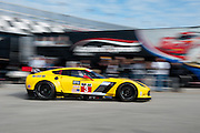 January 22-25, 2015: Rolex 24 hour. 3, Chevrolet, Corvette C7.R, GTLM, Jan Magnussen, Antonio Garcia, Ryan Briscoe
