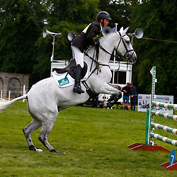 Hopetoun House Horse Trials | South Queensferry | 29 June 2014