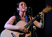 Sandi Thom Bush Hall London 19th July 2006