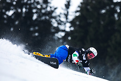 BORMOLINI Maurizio (ITA) during FIS alpine snowboard world cup 2019/20 on 18th of January on Rogla Slovenia<br /> Photo by Matic Ritonja / Sportida
