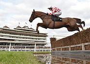 Newbury Races 091117
