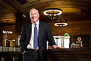 Stan Lybarger, Former Bank of Oklahoma CEO