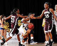 FIU Women's Basketball vs ULM (Jan 07 2012)