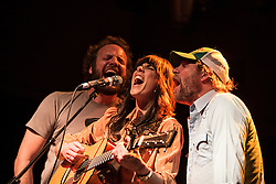 Nicki Bluhm and the Gramblers at the Crystal Bay Club