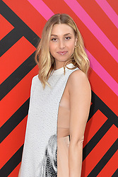 Whitney Port at Somerset House in London, England during London Fashion Week. 21st February 2015. EXPA Pictures © 2015, PhotoCredit: EXPA/ Photoshot/ James Warren<br /> <br /> *****ATTENTION - for AUT, SLO, CRO, SRB, BIH, MAZ only*****