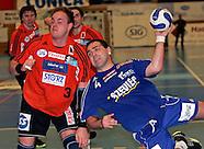 20061111 Handball CL @ Schaffhausen