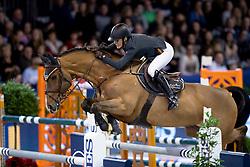 Vorsselmans Annelies, BEL, Wilandro 3<br /> Jumping Amsterdam 2019<br /> © Hippo Foto - Dirk Caremans<br /> 25/01/2019