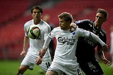20150214 FC København-IFK Göteborg, testmatch