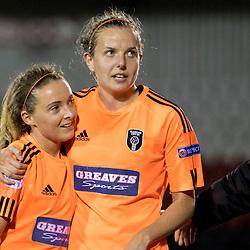 Glasgow City v Eskilstuna | Womens Champions League | 13 October 2016