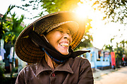 It's a bright and early Monday morning in Vietnam! Greet the week with a roaring laugh and let's do this!