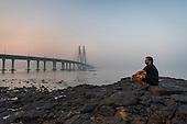 16.02.2017 : Mumbai Walkabout