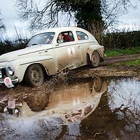 Car 06 Dan Willan (GBR) / Martyn Taylor (GBR)