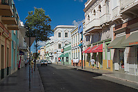 Calle Isabel