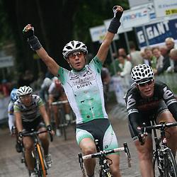 Marianne Vos wint de derde etappe in Profile Ladies Tour Gieten