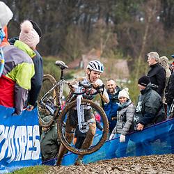 2019-12-14 Cycling: dvv verzekeringen trofee: Ronse