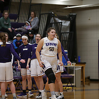 Women's Basketball: University of Northwestern-St. Paul Eagles vs. Bethany Lutheran College Vikings
