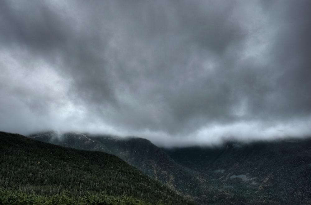 Mt Washington, Twin Mountain, NH