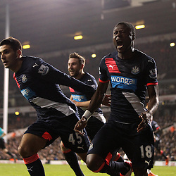 Tottenham Hotspur v Newcastle United