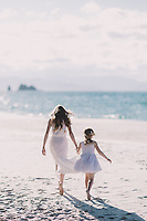coromandel wedding photos krystal and alfred at otama beach at sunset felicity jean photography makeup by nzmakeup girl