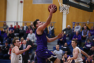 MBKB: Carleton College vs. University of St. Thomas (Minnesota) (01-26-19)