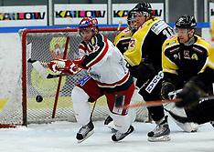 20080115 Herlev Hornets - Odense Bulldogs Ishockey AL Bank ligaen