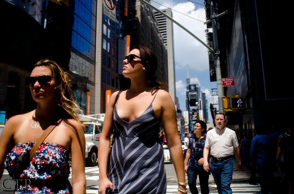 © 2011 StartPoint Media, Inc. New York City. July 2011