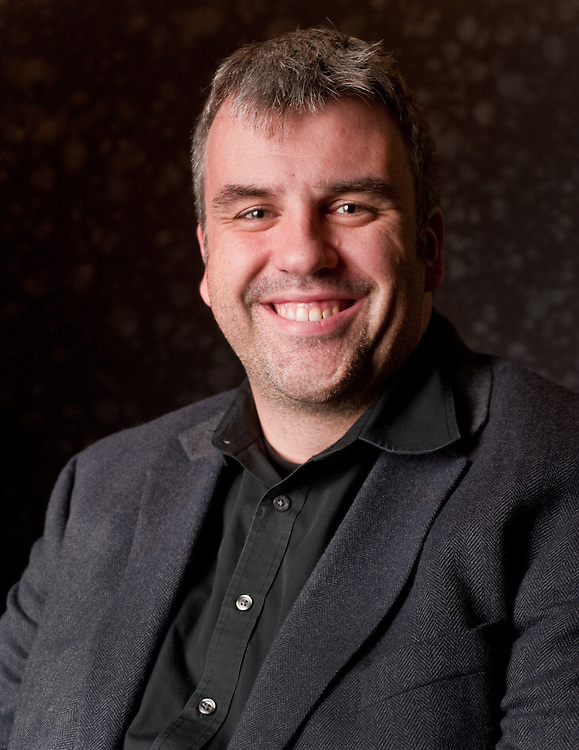 Lancaster Regional Campus headshots, Dan Kline