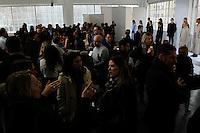 Steven Alan Fall 2014 Presentation during Mercedes-Benz Fashion Week in New York on February 12th, 2014