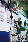 Boys Basketball Runs Wild on Wm Monroe.The Boys Varsity Basketball team shook off a sluggish 1st quarter to run past William Monroe 75-35 tonight. Matt Garr led the Mountaineers with 16 points. Logan Terrell tossed in 12 and Jerel Carter added 11 points. All 12 Mountaineers got in the scoring column tonight.  MCHS Varsity Boys Basketball .vs William Monroe Dragons .12/4/09